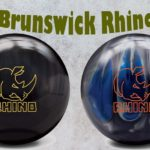 Brunswick Rhino Bowling Ball Review 2021