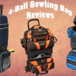 Top 5 Best 4-Ball Bowling Bag Reviews 2020