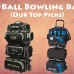 Top 4 Best 6-Ball Bowling Bag Reviews 2021