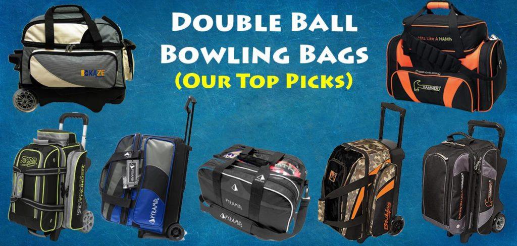 best 2-ball bowling bag reviews