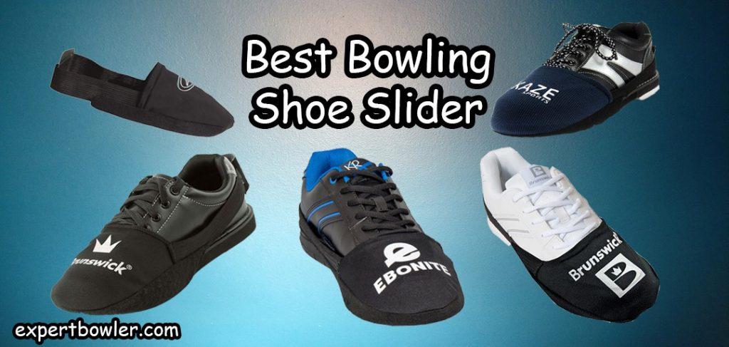 Best Bowling Shoe Slider Reviews